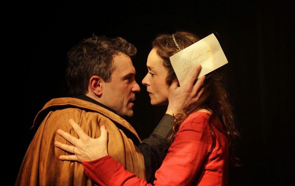 marie tudor victor hugo theatre rive gauche spectacle artistik rezo paris