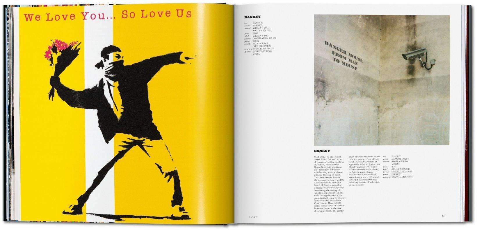 art-records-covers- Francesco-Spampinato-Taschen