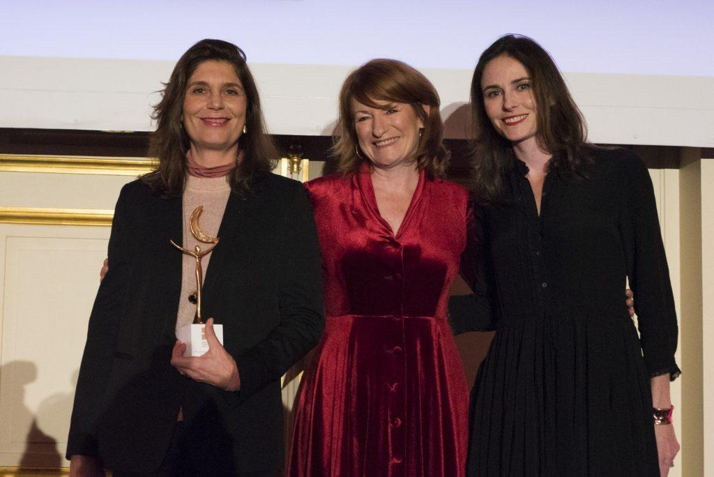 christine macel femme d'influence beaubourg laureates prix artistik rezo paris