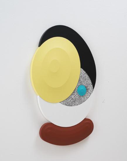 galerie perrotin exposition artistik rezo paris