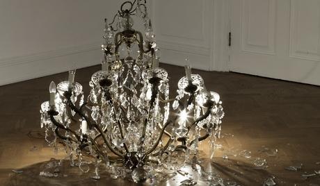 galerie thaddeus ropac exposition art contemporain concert for a fly musique de chambre soeur kabanov artistik rezo paris