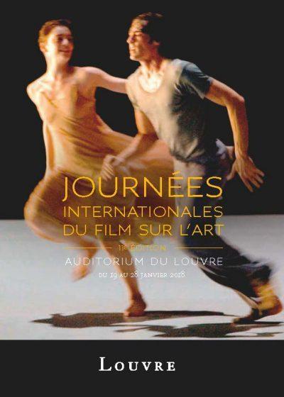 jiga journee internatioale du film d'art louvre festival artistik rezo paris