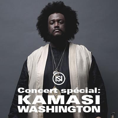 kamasi washington concert speciale nuits sonores auditorium de lon artistik rezo paris