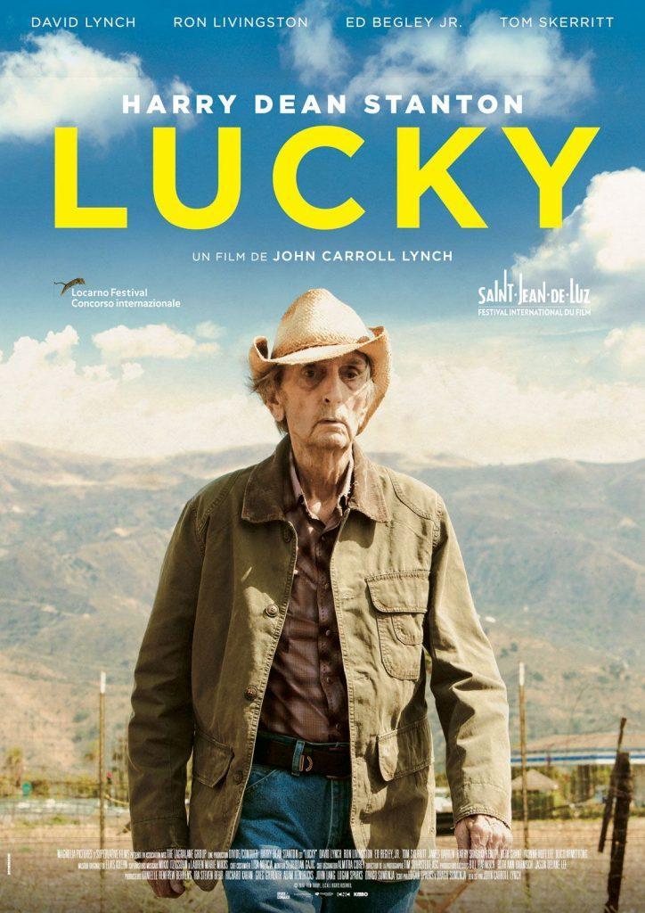 lucky film sortie ciné cinema artistik rezo paris