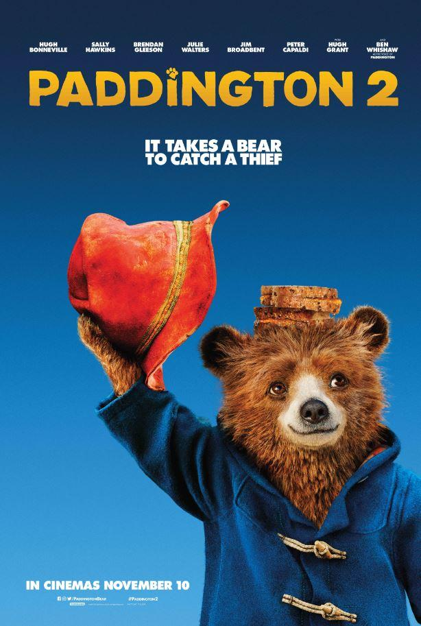 paddington 2 animation hugh bonneville hugh grant artistik rezo paul king paris