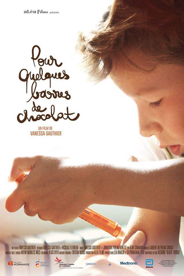 pour quelques barres de chocolat vanessa gauthier film sortie cine cinema artitik rezo paris