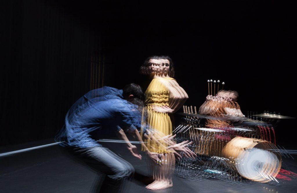 rencontre national danse grande scène festival danse artistik rezo paris