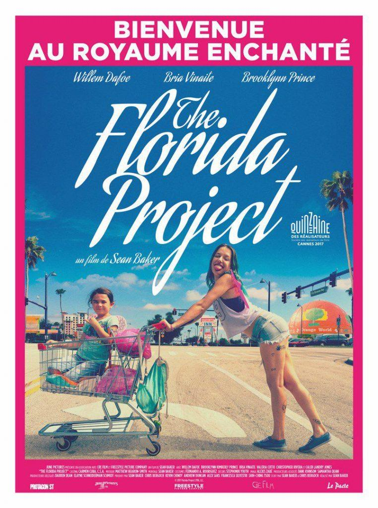 the florida project sean baker cannes sortie cine cinema film artistik rezo paris