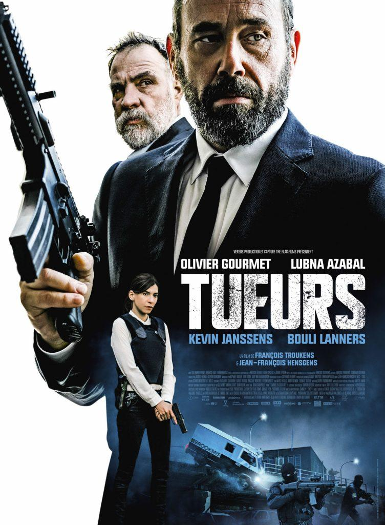 tueurs cinema films artistik rezo paris