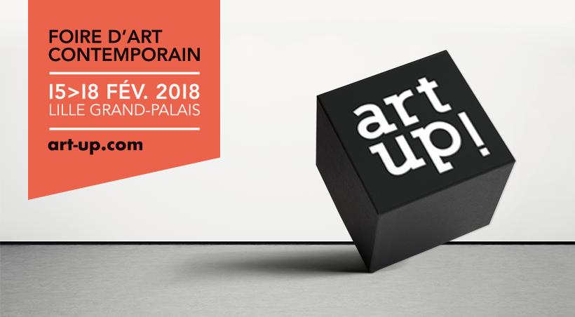 Exposition revelation by art up! lille grand palais artistikrezo paris