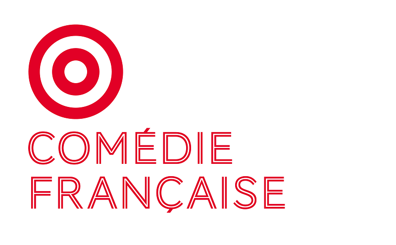 comedie francaise logo artistik rezo paris
