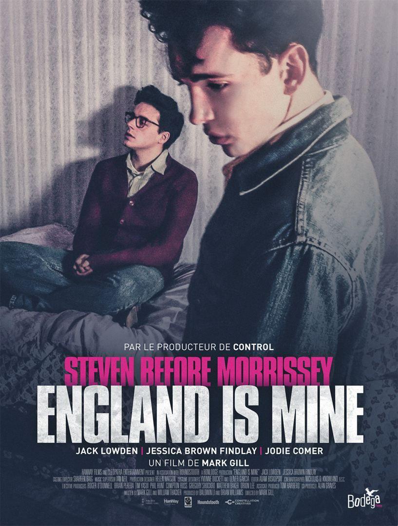 england is mine film cinema artistik rezo paris
