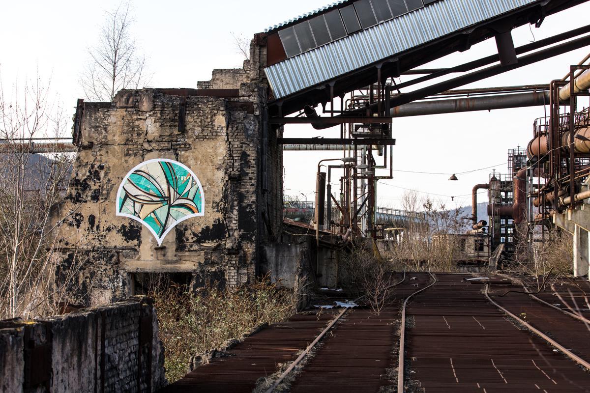 francs colleurs biennale street art allemagne