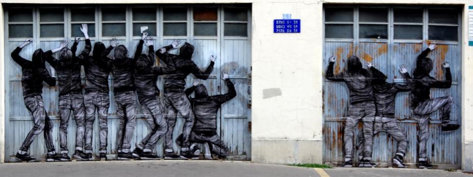 hospitalité levalet reims street art art urbain urban art artistik rezo paris