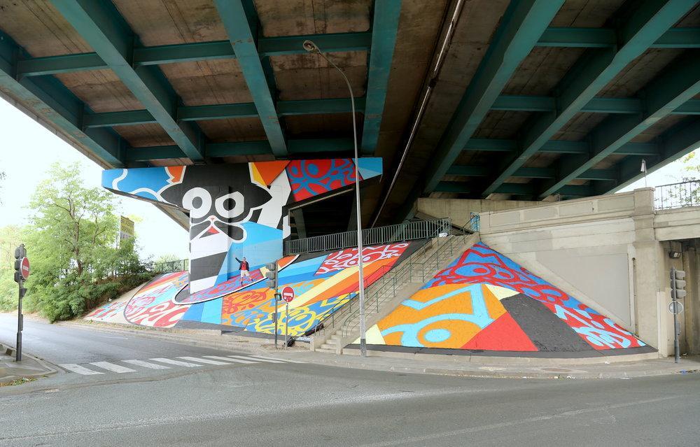 zdey aubervilliers street art avenue artistik rezo paris art urbain