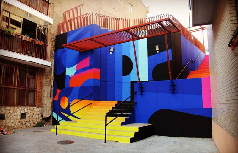 zest mural street art artistik rezo paris