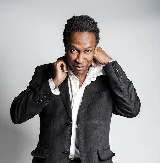 Bai Kamara jr concert théâtre auguste musique artistikrezo paris