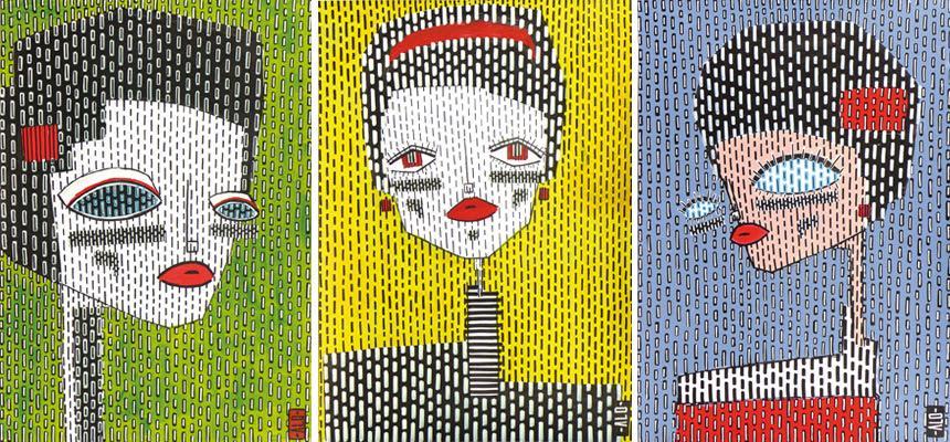 exposition ave alo cabinet amateur artistikrezo paris