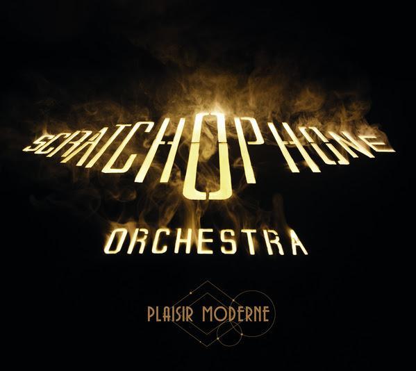 scratchophone nouveau clip mon heroine album plaisir moderne artistikrezo paris musique
