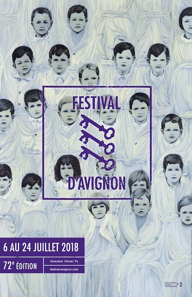 festival avignon hypnose
