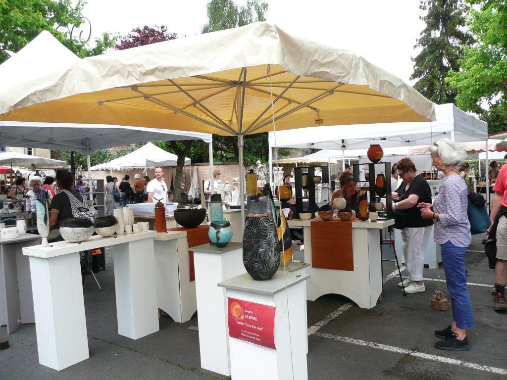 Lénora-Le-Berre-Saint-Leu-Art Expo-métiers-artisans