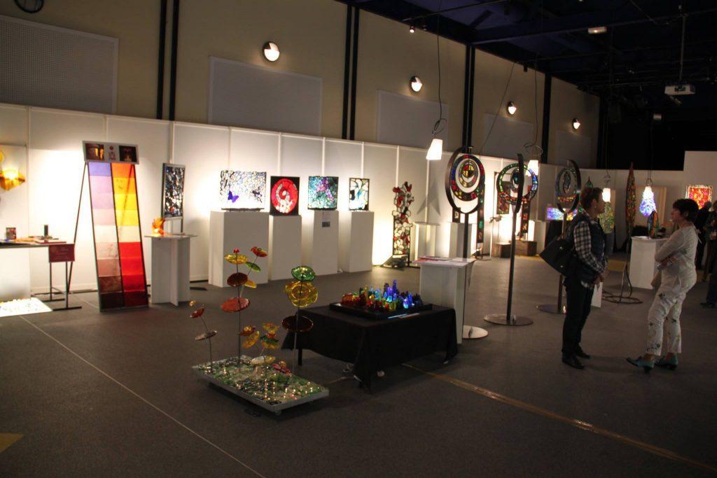 Saint-Leu-Art Expo-métiers-artisans