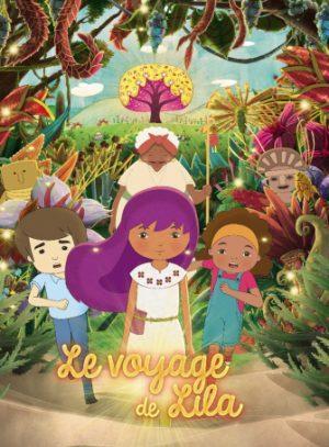 le voyage de lila le 6 juin artistik rezo paris