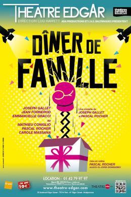 dîner de famille theatre edgar paris 2018 Artistik Rezodîner de famille theatre edgar paris 2018 Artistik Rezo