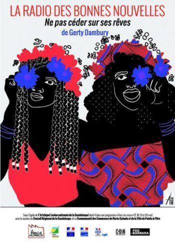 la radio des bonnes nouvelles théâtre musical fgo barbara artistikrezo paris