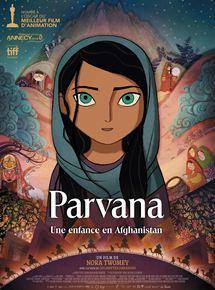 parvana une enfance en afghanistan artistik rezo