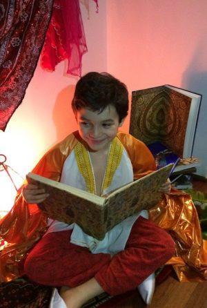 ateliers enfants institut des cultures d'islam paris 2018 artistik rezo