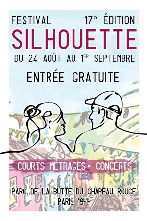 festival silhouette parc de la butte du chapeau rouge paris 2018 artistik rezo