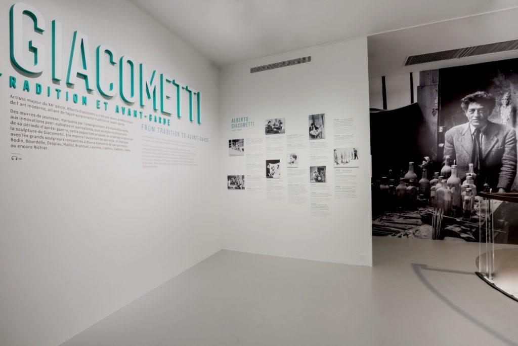 Giacometti-Musée-Maillol