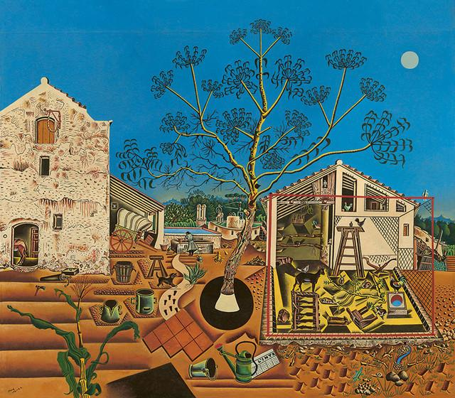 la-ferme-Joan-Miró