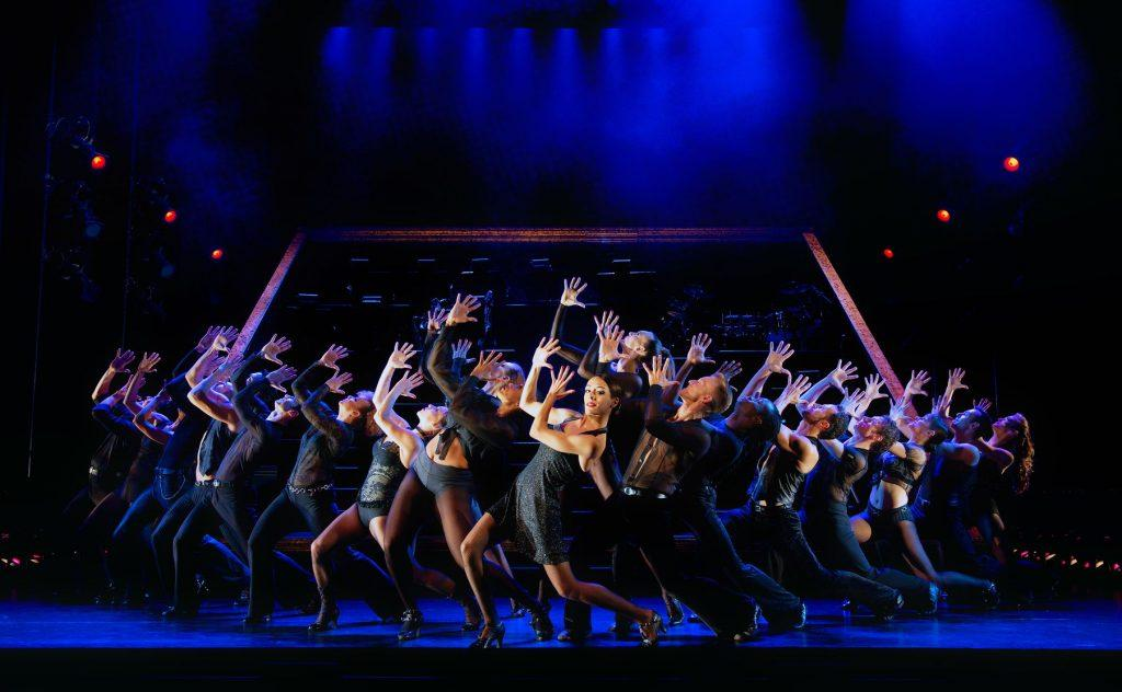 Chicago-Bob-Fosse © Stage Entertainment