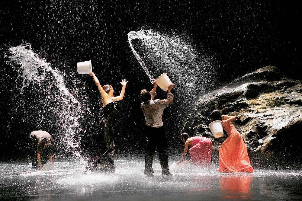 Pina Bausch : Ce livre où elle revit à travers ses danseurs - Artistikrezo