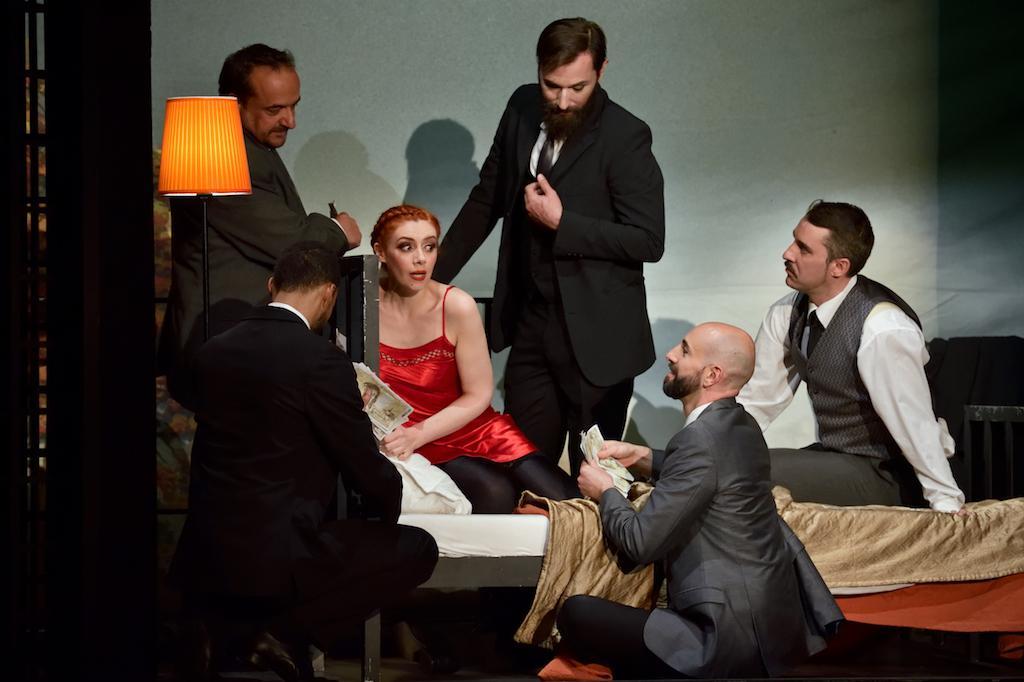 Fabuleuse « Manon » à l'Opéra Comique   Artistikrezo