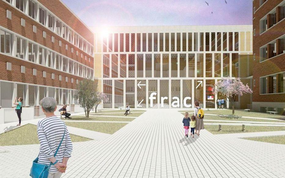 Fondation Fiminco:Freaks architect