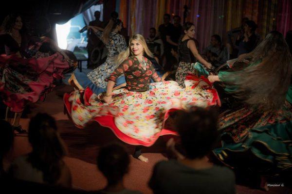 Cirque-romanes-Les Nomades-arrivent