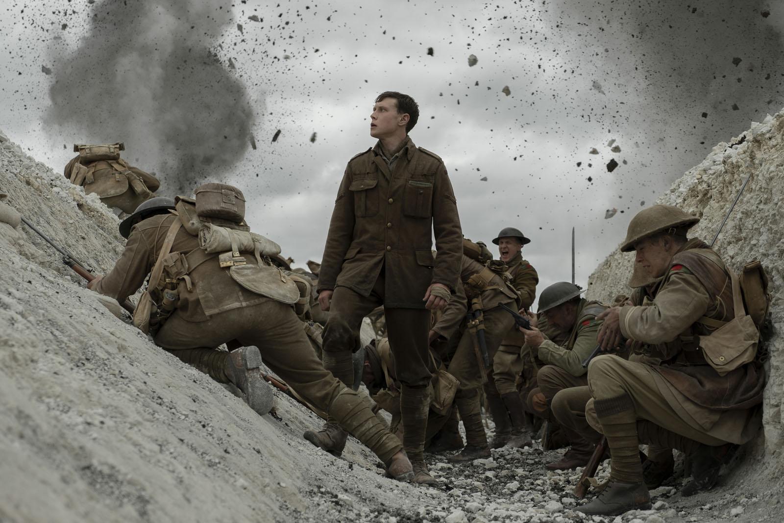 Les films au cinéma ce mercredi 15 janvier — Bandes-annonces