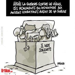 Deligne-Confinement-Monuments aux morts