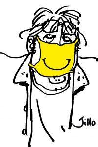 Jiho-Portrait-Humour-Coronavirus