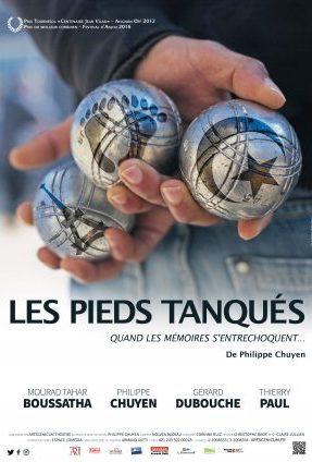 """""""Les Pieds Tanqués"""" Théâtre Douze"""