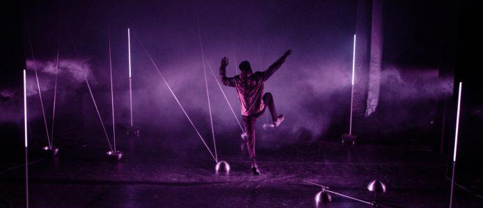Rencontres Chorégraphiques Internationales de Seine-Saint-Denis - Édition 2020
