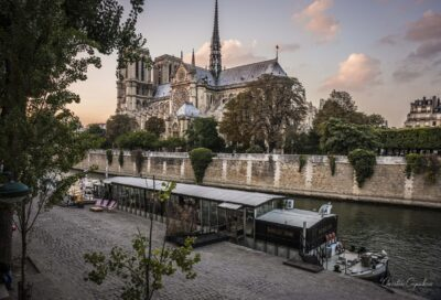 Théâtre de La Nouvelle Seine
