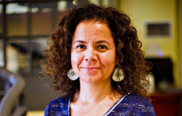 Portrait Sophie Jasmin Alliance Française