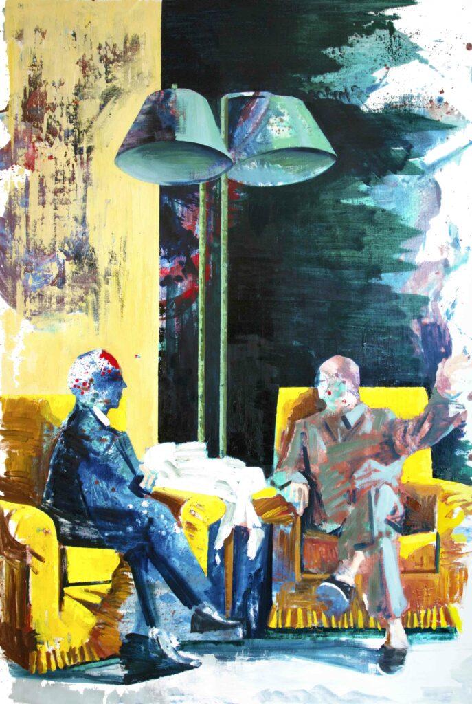 Lampe, Hang Lu