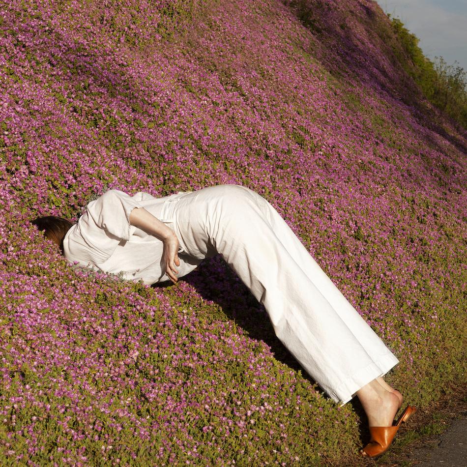 Maia Flore, Mount Washington, 30x30cm, édition de 7 © Maia Flore, VU'